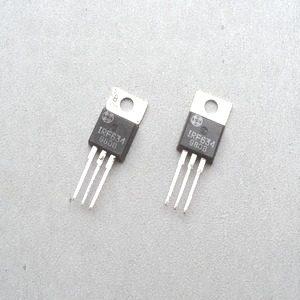 Транзисторы КП