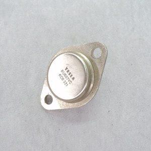 Транзисторы импорт