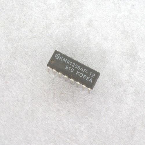 KM41256AP-12