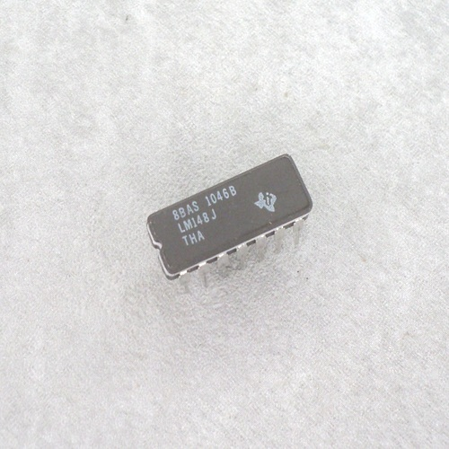 LM148J