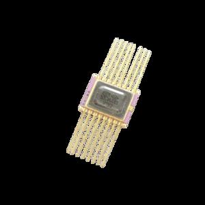 Микросхемы от 501 до 1000 серии